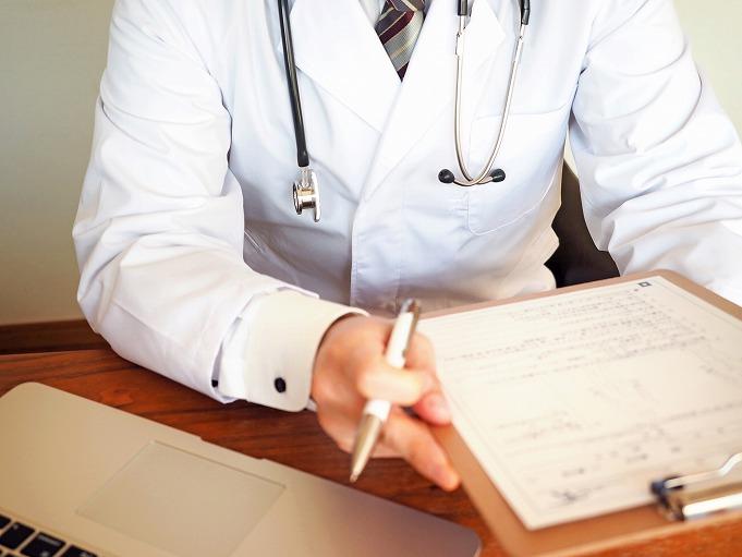 胃癌はピロリ菌感染と関連する