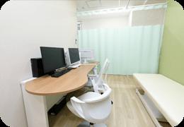 消化器・内視鏡の専門医、指導医による内視鏡検査