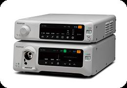 最新の内視鏡システム「ELUXEO7000システム」の導入